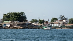 ilha from the seaside