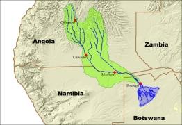 Okavango Project