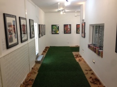 Tamar-Golan Gallery